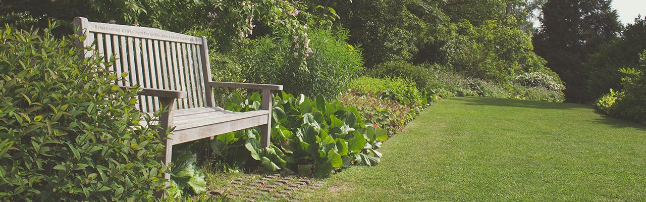 Natur, Garten & Tiere