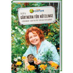 MDR Garten - Richtig gärtnern für Nützlinge