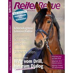 Reiter Revue Heft 03/2019