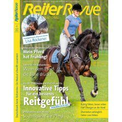 Reiter Revue Heft 4/2019
