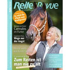 Reiter Revue Heft 05/2019
