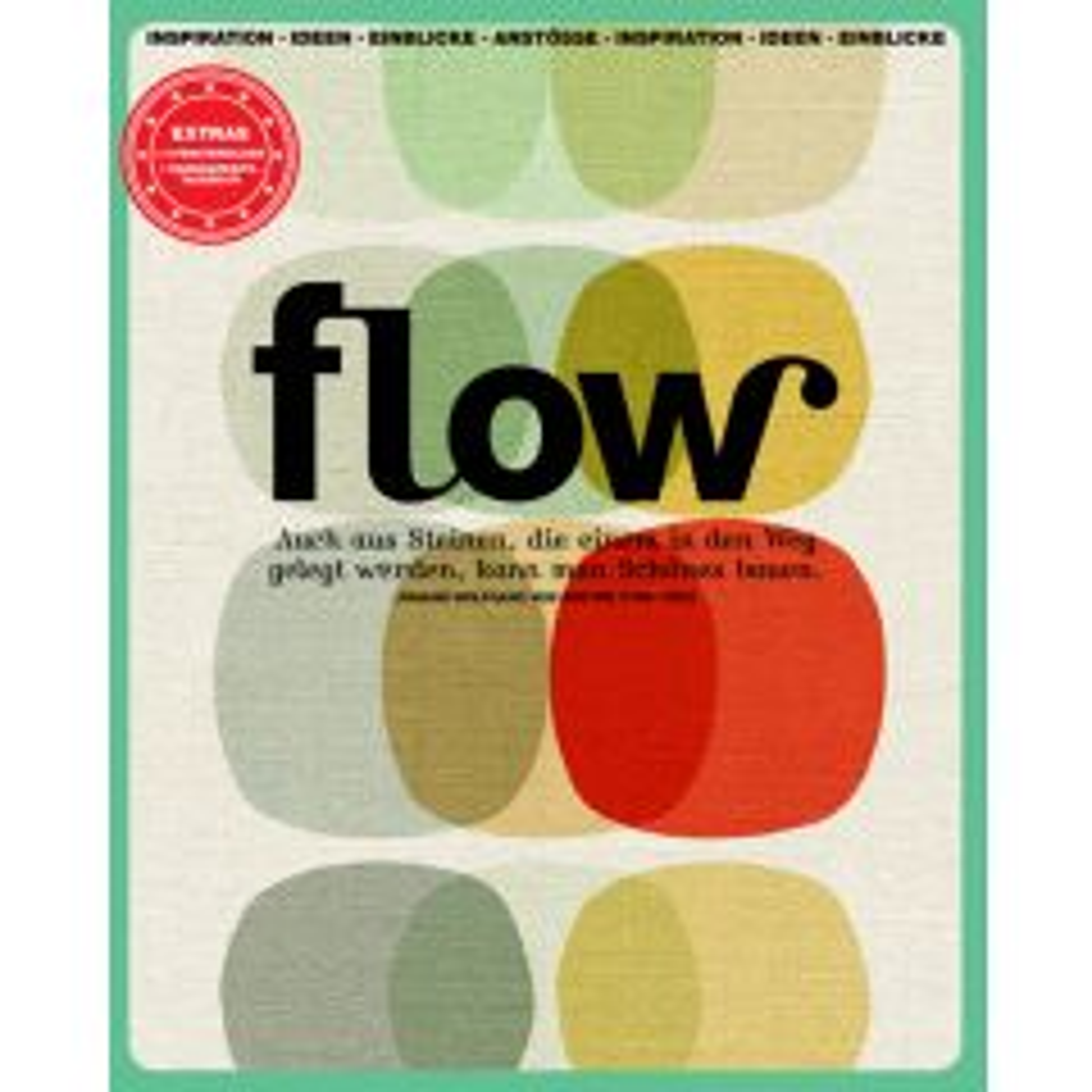 Flow Heft  9