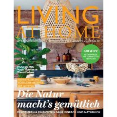 Living at Home 10/2019