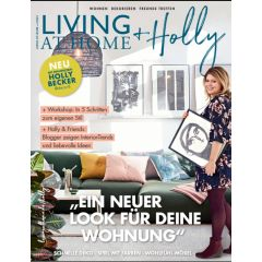 Living at Home + Holly 01/2019