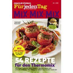 essen & trinken Für jeden Tag - Spezial Mix-Mix-Mix 01/2019