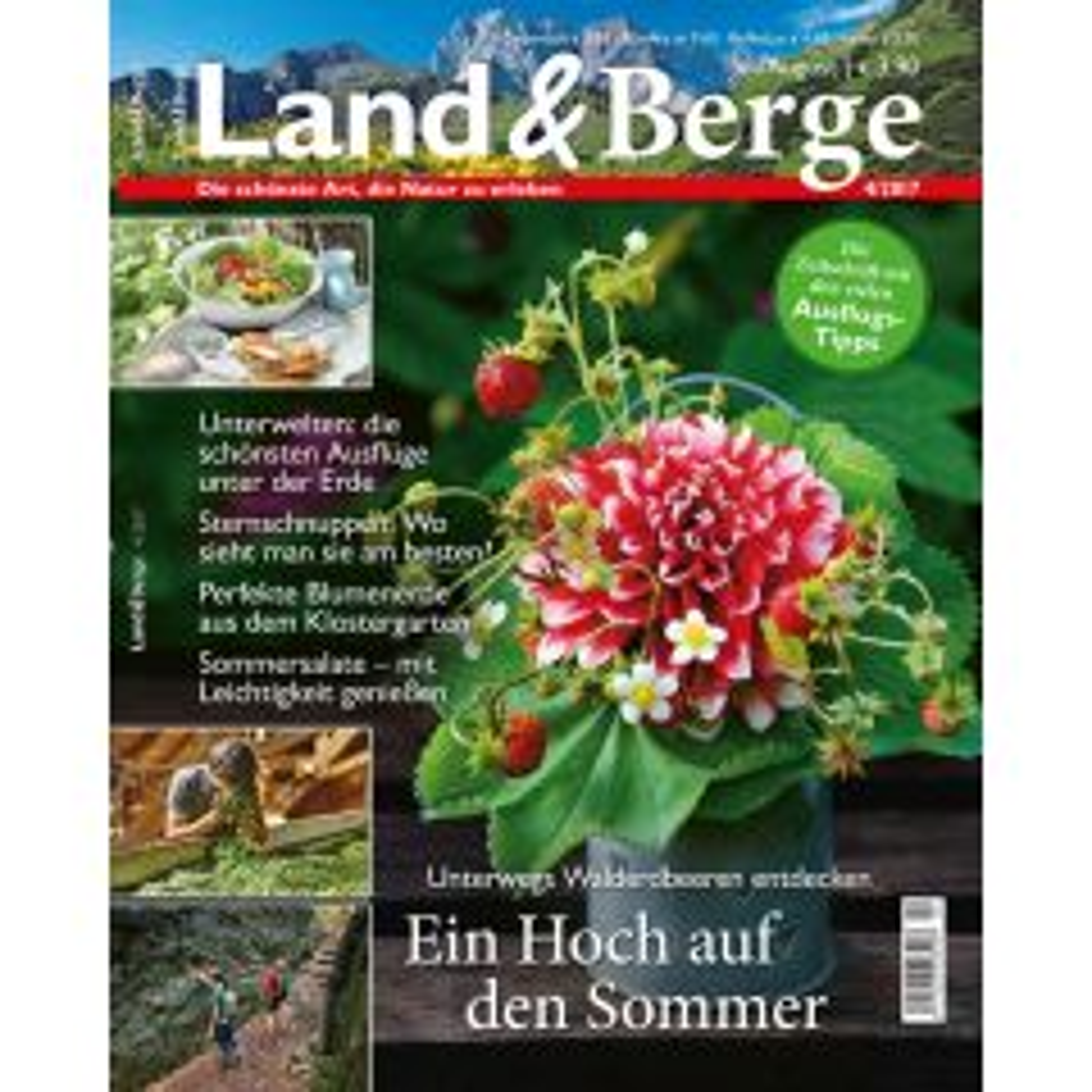 Land & Berge 4/2017