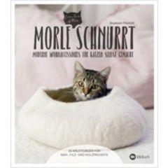 EPUB: Morle schnurrt