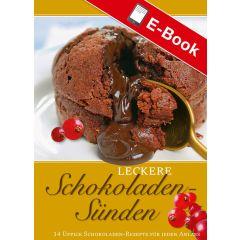PDF: Leckere Schokoladen-Sünden