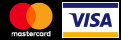 Mastercard & VISA